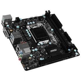 Motherboard MSI H110l-Pro