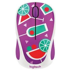 Mouse Komputer Logitech M238 2016 Party Collection