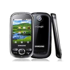 HP Samsung Galaxy 5 i5500