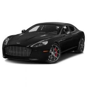 Mobil Aston Martin Rapide S 6.0 L