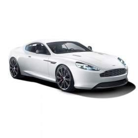 Mobil Aston Martin Vanquish Carbon Edition