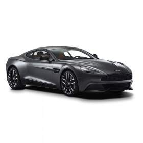 Aston Martin Vanquish GT