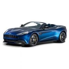 Mobil Aston Martin Vanquish Volante