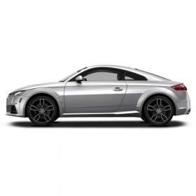 Mobil Audi TTS Coupe 2.0 TFSI