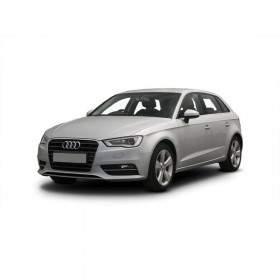 Mobil Audi A3 S3 6-Gang