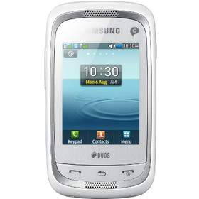 Feature Phone Samsung C3262 Champ Neo Duos
