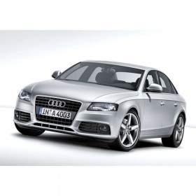 Mobil Audi A4 2.0 TFSI Facelift