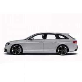 Mobil Audi A4 RS 4 Avant