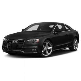 Mobil Audi A5 2.0 TFSI Coupe