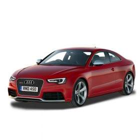 Audi A5 RS 5 Coupe