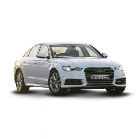Mobil Audi A6 2016 1.8 TFSI Quattro