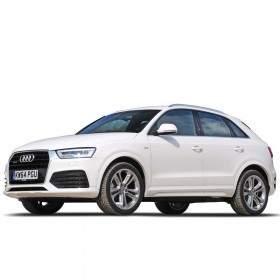 Mobil Audi Q3 2.0 TFSI Quattro