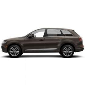 Mobil Audi Q7 3.0 TFSI