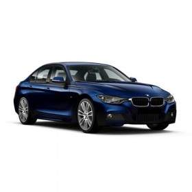 Mobil BMW 3 Series Sedan 330i M Sport