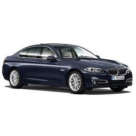 Mobil BMW 5 Series Sedan 520d Luxury (Diesel)