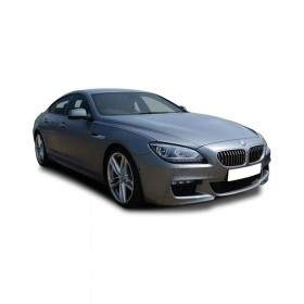 Mobil BMW 6 Series Coupe 640i M Sport