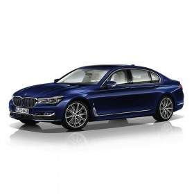 Mobil BMW 7 Series Sedan 740Li Executive