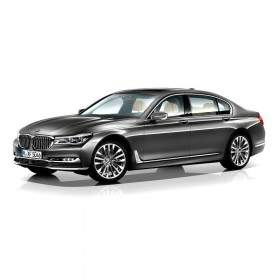 Mobil BMW 7 Series Sedan 740Li Pure Excellence