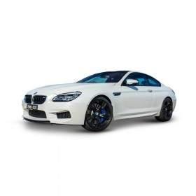 Mobil BMW M6 Gran Coupe 4.4 L
