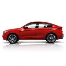 Mobil BMW X4 xDrive28i M Sport