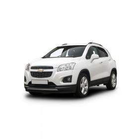 Mobil Chevrolet Trax 1.4T LT AT