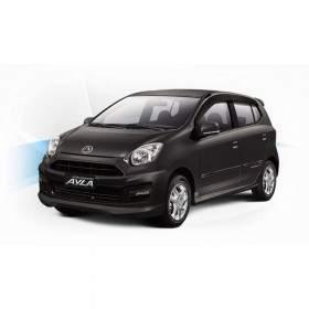 Mobil Daihatsu Ayla M Sporty MT