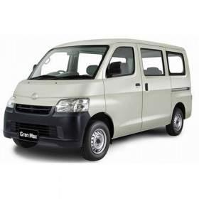 Mobil Daihatsu Gran Max MB 1.3 D Face To Face