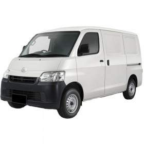 Daihatsu Gran Max MB 1.3 D Front Facing