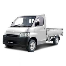 Mobil Daihatsu Gran Max PU 1.5 3W