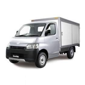 Mobil Daihatsu Gran Max PU BOX 1.3 SLIDING