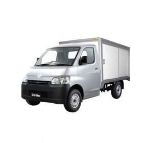 Mobil Daihatsu Gran Max PU BOX 1.5 SLIDING