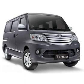 Mobil Daihatsu Luxio 1.5 D M / T