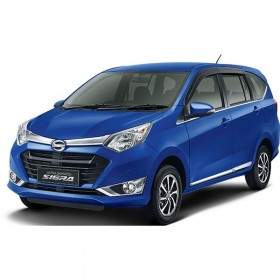 Mobil Daihatsu Sigra 1.2 R MT