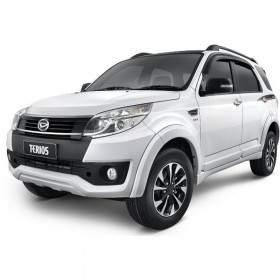 Mobil Daihatsu Terios R AT