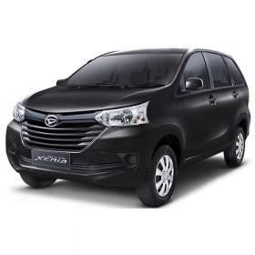 Daihatsu Xenia D MT 1.0 STD