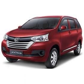 Mobil Daihatsu Xenia M MT 1.0 DLX