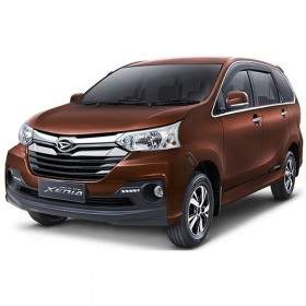 Daihatsu Xenia R AT 1.3 SPORTY