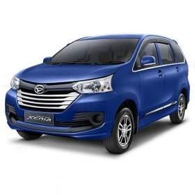Mobil Daihatsu Xenia X MT 1.3 STD
