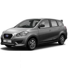 Mobil Datsun GO T Option