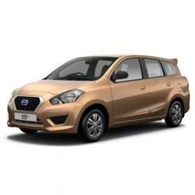 Mobil Datsun GO+ D