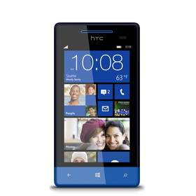 HP HTC Windows Phone 8S