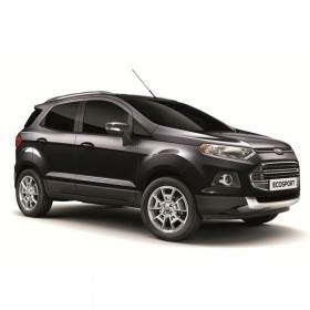 Mobil Ford Ecosport Trend 1.5L MT