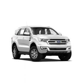Mobil Ford Everest Trend 4X2 AT