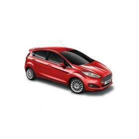 Mobil Ford Fiesta Sport 1.5L AT
