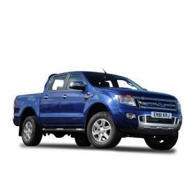 Ford Ranger Double Cab 2.2L 4x4 MT XLS with 5 Star Safety Package (diesel)