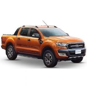 Mobil Ford Ranger Double Cab 3.2L 4x4 AT Wildtrak (diesel)