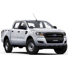 Mobil Ford Ranger Double Cabin Base Plus 2.2L (4x4) MT (diesel)