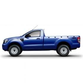 Mobil Ford Ranger Single Cabin Base 2.2L (4x4) MT (diesel)