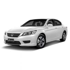 Mobil Honda Accord 2.4L VTi-L