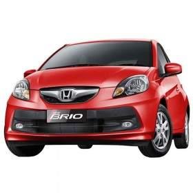Mobil Honda Brio Satya E MT